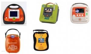 AED Geräte